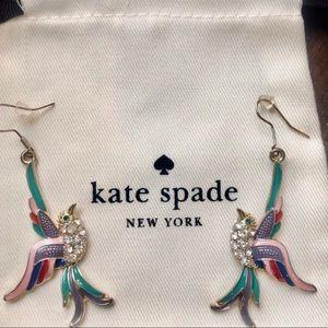 Kate Spade ♠️ Statement Earrings